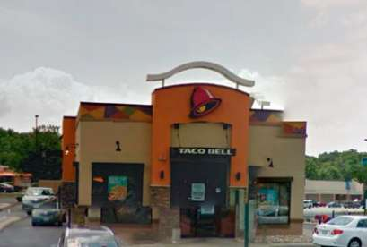 Taco Bell, 255 Garrisonville Rd