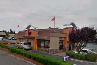 Taco Bell, 2615 N Pearl St