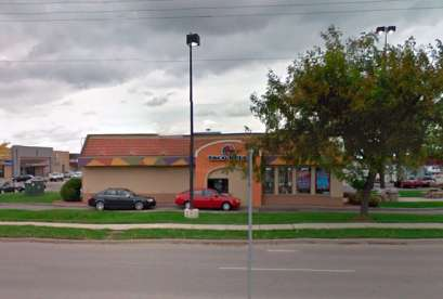 Taco Bell, 2626 Humes Rd