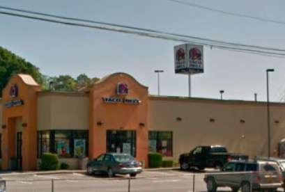Taco Bell, 2700 Lee Hwy