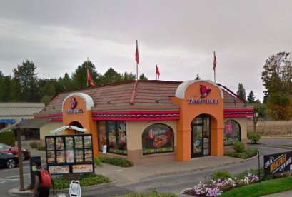 Taco Bell, 27001 Pacific Hwy S