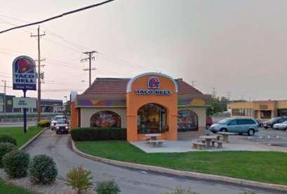 Taco Bell, 2810 N Richmond St