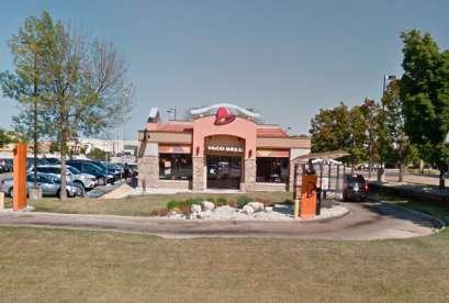 Taco Bell, 2825 S Green Bay Rd