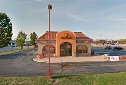 Taco Bell, 2840 W College Ave
