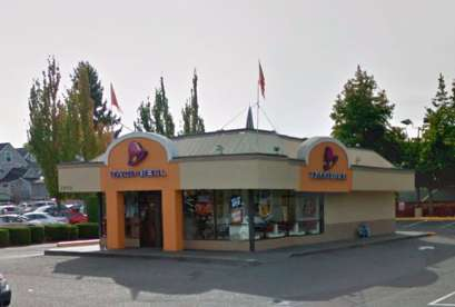 Taco Bell, 2902 6th Ave