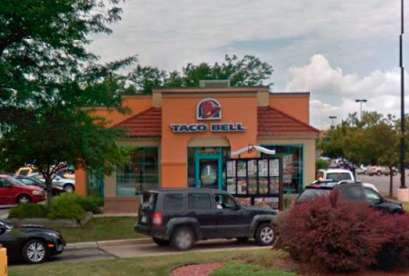 Taco Bell, 2940 New Pinery Rd
