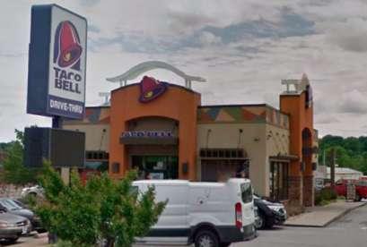 Taco Bell, 3035 Riverside Dr