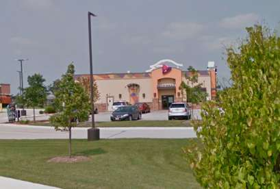 Taco Bell, 3062 Kiley Way