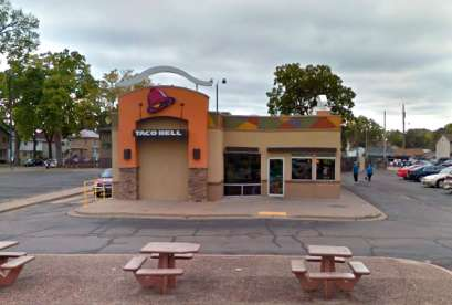 Taco Bell, 315 West Ave N