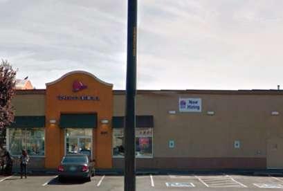 Taco Bell, 320 Rainier Ave S
