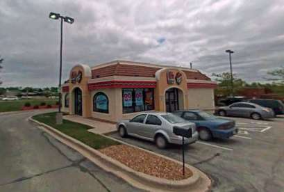 Taco Bell, 3205 Erie Ave
