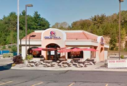 Taco Bell, 321 State Highway 13