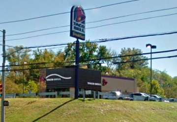 Taco Bell hours - 3335 US Route 60 Huntington' WV 25705' map