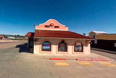 Taco Bell, 3340 Cy Ave