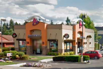 Taco Bell, 3815 Pacific Ave SE