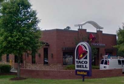 Taco Bell, 4009 Hampton Blvd