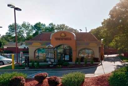 Taco Bell, 4143 N 76th St