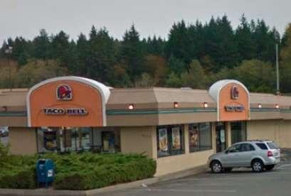 Taco Bell, 4212 Wheaton Way