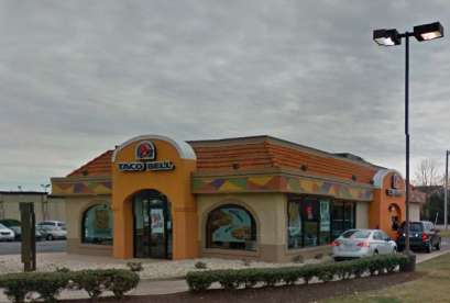 Taco Bell, 4720 Mine Rd