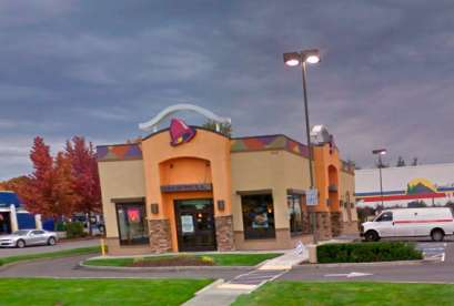 Taco Bell, 515 128th St SW