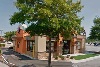 Taco Bell, 540 First Colonial Rd