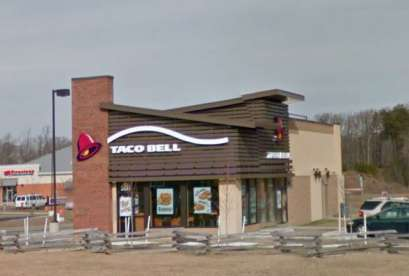 Taco Bell, 5511 Plank Rd