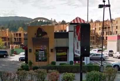 Taco Bell, 555 NW Gilman Blvd