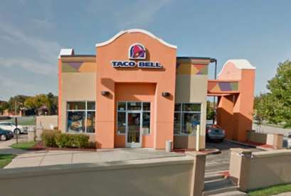 Taco Bell, 5751 W Fond Du Lac Ave