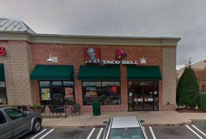 Taco Bell, 5890 Kingstowne Ctr, Ste 160
