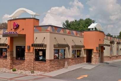 Taco Bell, 608 N Main St