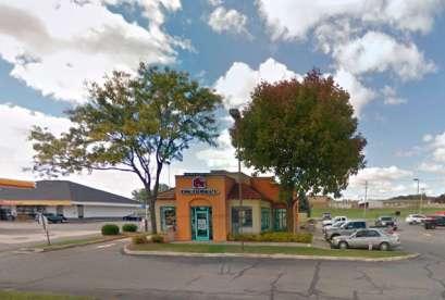 Taco Bell, 619 W Pine St