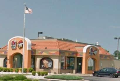 Taco Bell, 628 Southpark Blvd