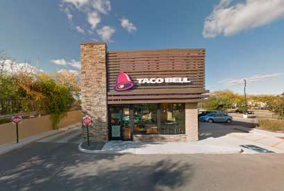 Taco Bell, 698 S Whitney Way
