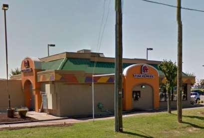 Taco Bell, 7415 Bell Creek Rd