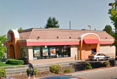 Taco Bell, 7431 Evergreen Way