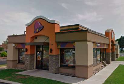 Taco Bell, 7791 Sudley Rd