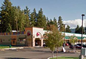 Taco Bell hours - 801 W Davis St, Ste 101 Cle Elum' WA 98922