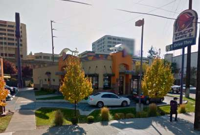 Taco Bell, 825 W 3rd Ave