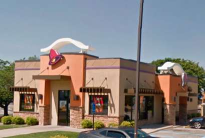 Taco Bell, 8411 Hampton Blvd