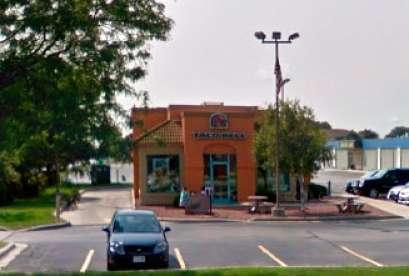 Taco Bell, 892 E Johnson St