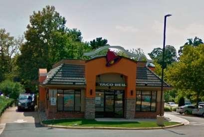 Taco Bell, 935 W Broad St