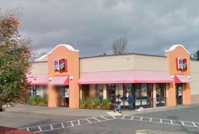Taco Bell, 9511 Bridgeport Way SW