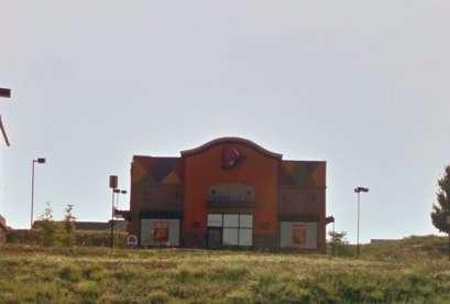 Taco Bell, 9625 Jefferson Davis Hwy