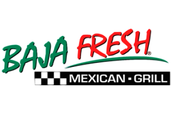 Baja Fresh Prices