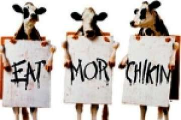 Chick-fil-A menus