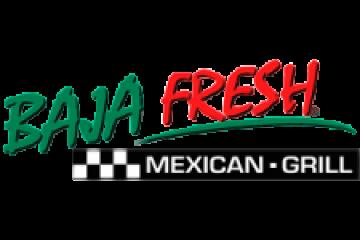 Baja Fresh Prices