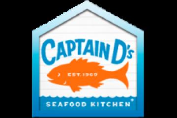 Captain D's Prices