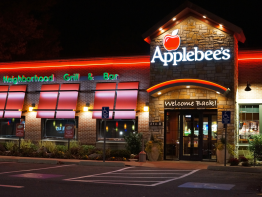 Applebee's restaurant