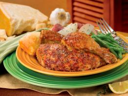 Boston Market Chicken