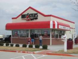 Bruster's store